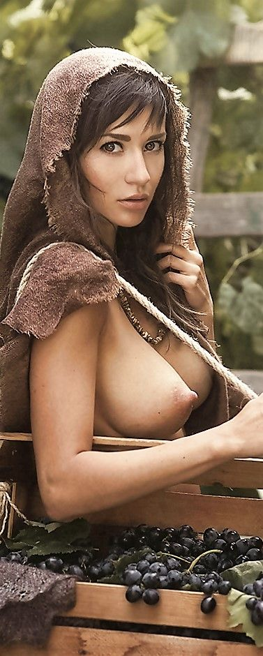 Big breasted horny women