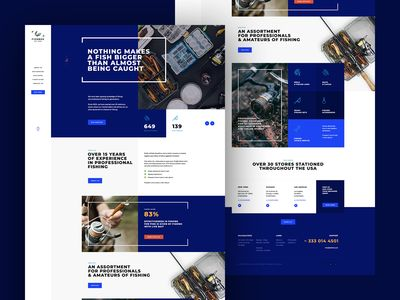 Create Modern Design to Make Your Website Look Amazing.