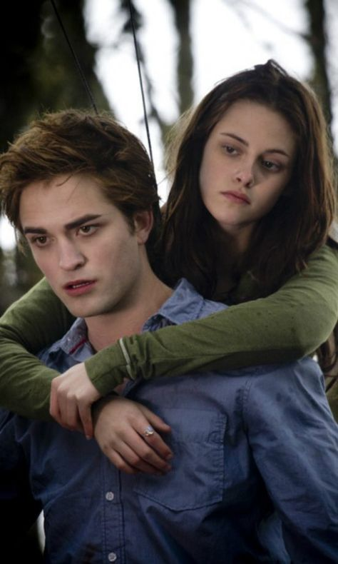 The Twilight Saga: See The Pictures From ALL The Films | Look