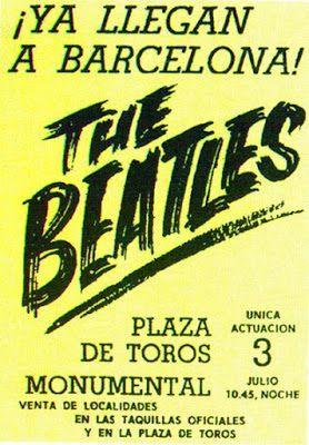 Yo Fuí A Egb Los Años 60 S Y 70 S Los Beatles Y La Beatlemanía 1ª Parte Yofuiaegb La Egb Recuerdos De Los Años 60 Y 70 Memories The Beatles Music Art Anos 60