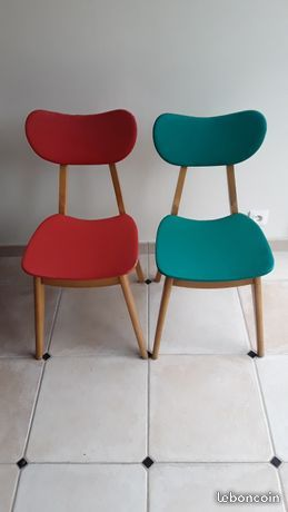 57 idees de le bon coin chaise osier
