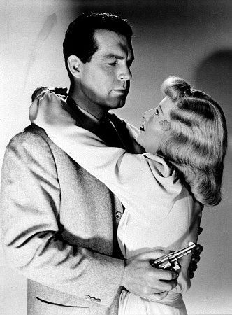 Double Indemnity. Watch it. Watch it now