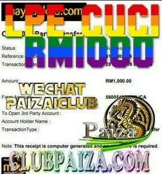 Peachy Lpe Cuci Rm1000 Paiza Entertainment Clubpaiza Com Download Free Architecture Designs Momecebritishbridgeorg