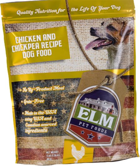 Complete Details Of The 2018 Elm Dog Food Recall As Reported By
