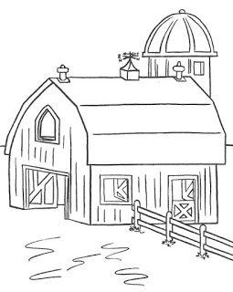 House Coloring Pages Coloring Pages House Colouring Pages Farm Coloring Pages Coloring Pages