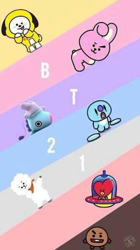 Kumpulan Foto Bts Bts Wallpaper Bts Drawings Bts Fanart Bts and bt21 wallpapers