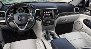 2021 Jeep Grand Cherokee Unterer Google Search In 2020 Jeep Grand Cherokee Diesel Jeep Cherokee Interior Jeep Grand Cherokee Price