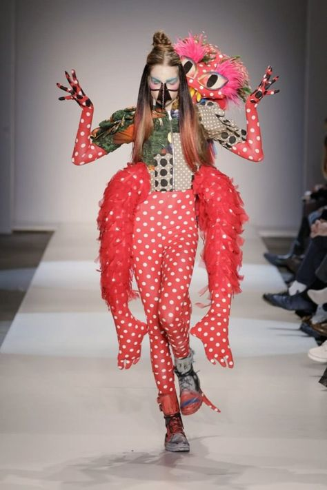 Funny and weird Fashion Outfits Funny and weird Fashion Outfits Moncler Genius 3 Moncler Grenoble Genius Nylon Ski Suit Funny and weird Fashion Outfits