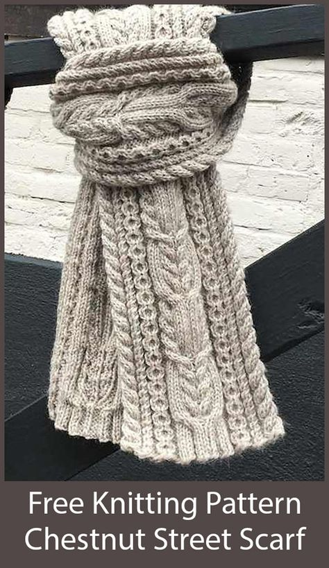Knitting Patterns Free, Knit Patterns, Free Knitting, Free Pattern, Knitting Stitches, Knitting Needles, Free Scarf Knitting Patterns, Designer Knitting Patterns, Summer Knitting