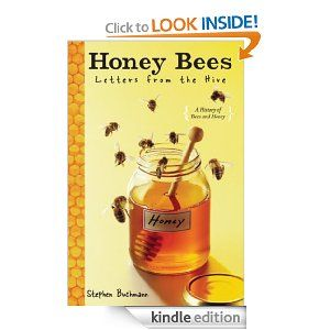 Amazon honey bees letters from the hive ebook stephen amazon honey bees letters from the hive ebook stephen buchmann books bees in books pinterest bees letters and honey bees fandeluxe Ebook collections