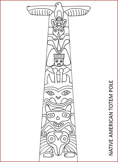 Native American Coloring Pages Lovely Native American