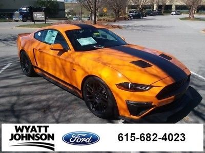 Ebay Mustang Roush Stage 2 2018 Ford Mustang Roush Stage 2 0