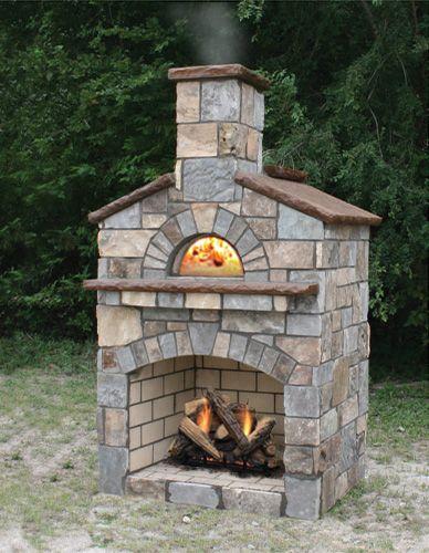 Mezzo Vent Free Combo Fireplace Oven Fireplace Vent Free Gas Fireplace Wood Fired Pizza Oven