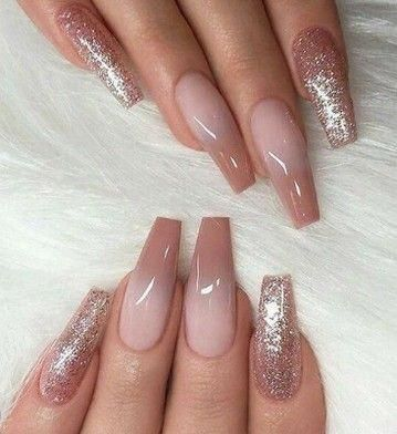 73 Best Stunning Long Coffin Nails Design You May Try For Prom And Wedding Long Coffin Nail Idea Coffin Nails Designs Long Nail Designs Gorgeous Nails