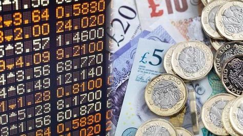 Pound To Euro Exchange Rate Sterling Could Edge Higher Against