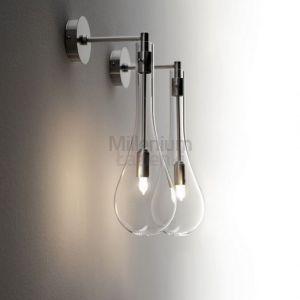 Arlex Italia Splash Ac03spl01t Lampa Do łazienki ścienna