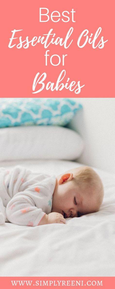 Beste Atherische Ole Fur Babys Baby Sleep Essential Oils Essential Oils For Babies Essential Oils For Kids