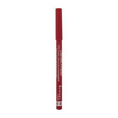 Rimmel Lasting Finish 1000 Kisses Lipliner Pencil 1 2g