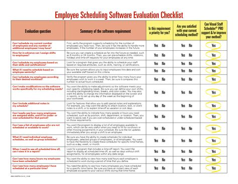 Best Work  Software Evaluation Tools Images On