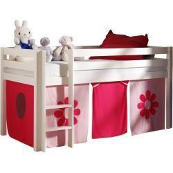 Halbhochbetten Halbhohe Betten Products Betten