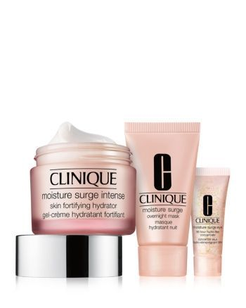Clinique Skin Care Specialists Intense Hydration Gift Set Over30beautyproducts In 2020 Skin Care Specialist Clinique Moisturizer Skin Drinks