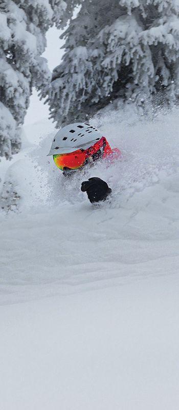 100 Powder Ideas Skiing Powder Skiing Snow Skiing