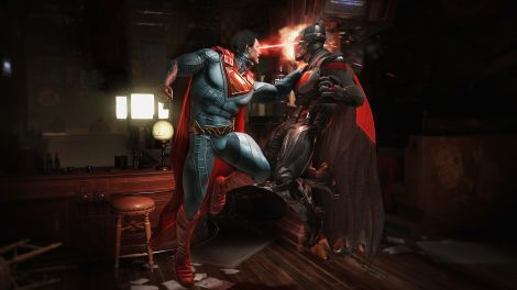 Injustice 2 Ultimate Edition Fighting Video Game Artwork Gameplay Concept Art Gaming Ad Videogames Gaming Gam Superman Games Fighting Games Injustice 2