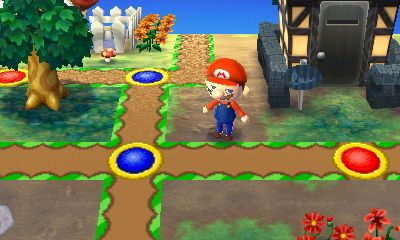 Cute Qr Codes Nl Dezain Super Mario Bros Path Pink