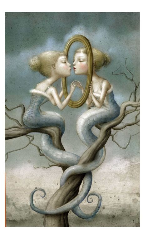 Free Daily Tarotscope -- Jun 12, 2015 -- High Priestess