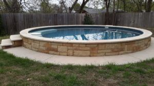 6 Best Stock Tank Pools In 2020 Diy Swimming Pool Tank Swimming