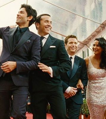 Why the Entourage movie is everything that's wrong with Hollywood