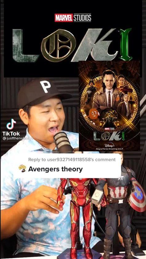 Loki theory