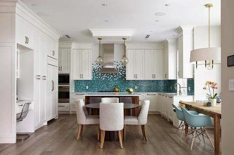 kitchen | MāK Interiors