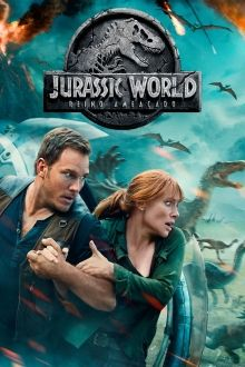 Jurassic World Reino Ameacado Jurassic World Filmes Baixar Filmes