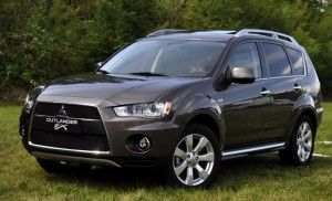 2012 Mitsubishi Outlander. Maybe. Good price but not 100% sold on the Mitsubishi brand.
