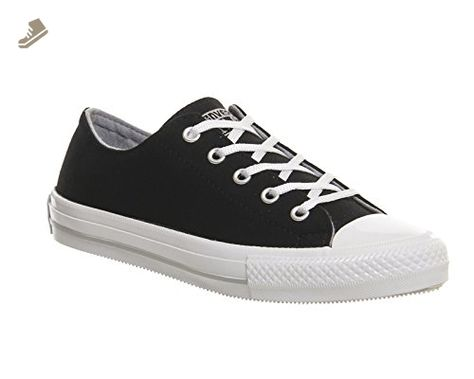7e400405c0fd Converse x PatBo Chuck Taylor All Star Lux Mid 554865C Black Wedge Women  Shoes (size 6.5)