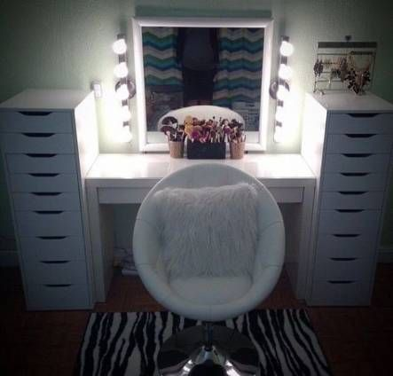 Makeup Room Chair Dreams 18 Ideas Room Room Inspiration Home Decor