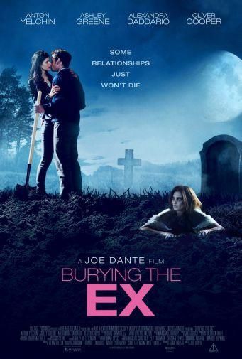 Premature Burial Movie Poster24in x 36in
