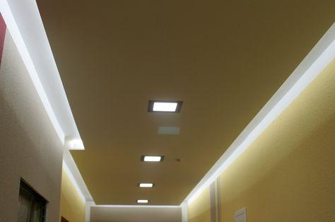 Ingenio Manuelita Panel LED Ecolite® 60x60 cm 50 Watts #ecolite - led leisten küche