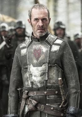 Stannis Baratheon Cena De Filme Clash Game Of Thrones