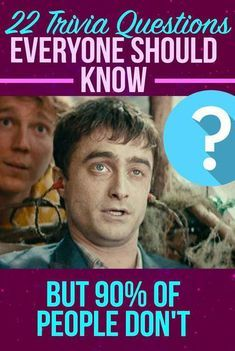 Take this quiz to find out how much you know compared to the rest of the world by answering questions about random trivia. General Knowledge Quiz Questions, General Knowledge Test, Trivia Questions And Answers, Quiz Questions And Answers, This Or That Questions, History Quiz Questions, Trivia Quiz, Trivia Games, Funny Humor