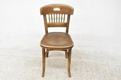 Finden Sie Top Angebote Fur E95x14 Thonet Stuhl Bugholzstuhl Um 1920 40 Bei Ebay Kostenlose Lieferung Fur Viele Artikel In 2020 Bugholzstuhle Thonet Stuhle Stuhle