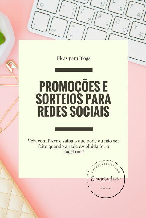 Promocoes Nas Redes Sociais Faca Da Maneira Certa Com Imagens