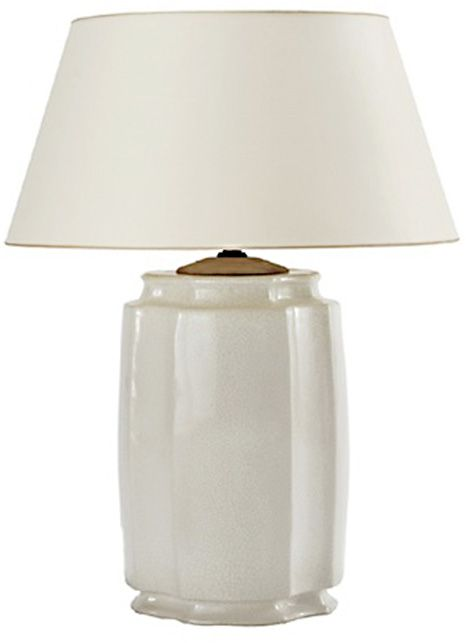 Jasper Song Lamp Ivory Lamp Traditional Table Lamps Transitional Table Lamps