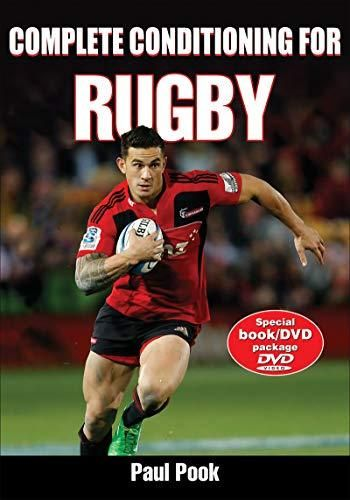 Complete Conditioning for Rugby (Complete Conditioning for Sports) - Default