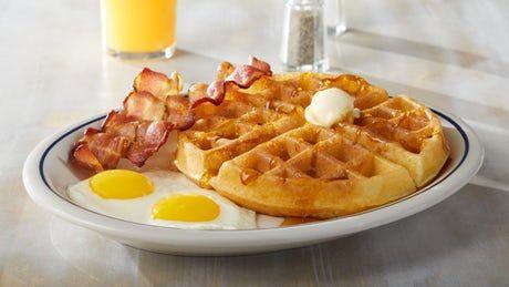 IHOP® Menu   Breakfast, Appetizers, Lunch & Entrees in 2020 | Ihop
