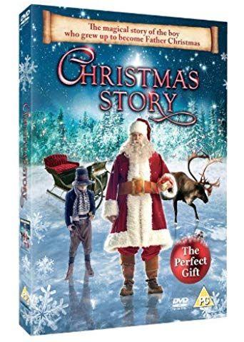 Christmas Tree Miracle Dvd Amazon Co Uk Kevin Sizemore Jill Whelan J W Myers Dvd Blu Ray A Christmas Story Christmas Movies Holiday Movie