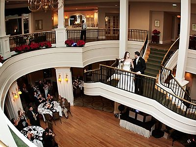 The Dominion Club Richmond Virginia Wedding Venue Weddings 23059
