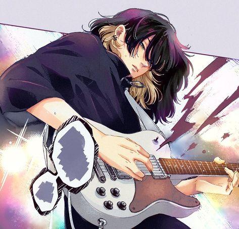 Anime Art Girl, Manga Art, Manga Anime, Anime Couples Manga, Dark Anime, Pretty Art, Cute Art, Anime Bebe, Handsome Anime