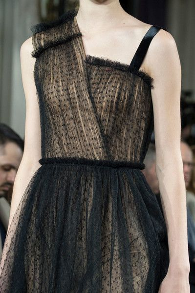 Jason Wu, Fall 2017 - Incredible Runway Details From New York's Fall Collections - Photos